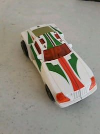 white, red, and green car toy Livingston, 95334