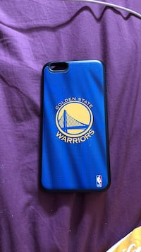 Warriors Phone Case Iphone 6+/7+ Marseille, 13004