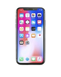 space gray iPhone X Elkhart, 46517