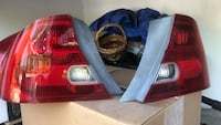 Honda Civic tail light  Mississauga, L5J