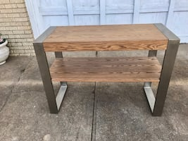 SOFA TABLE/ SHELF UNIT