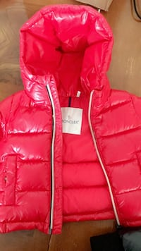 Baby Moncler Jacket. (size 9-12 months)  Union, 07083