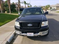 Ford - F-150 - 2004