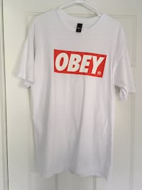 Obey, Men's T-shirts