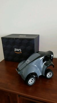 AWS Deep Racer Falls Church, 22043