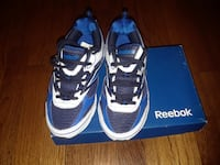 Reebok Running Shoes, Size 13 (Boys.) Price Reduced. Queens