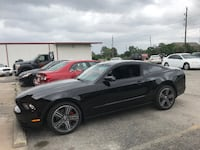 2014 Ford mustang  Houston