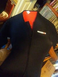 HENDERSON AQUATICS MEN'S XL WET SUIT Surrey, V3S 4J5