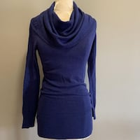 Cowl Neck Sweater from Urban Planet - Size Small Toronto