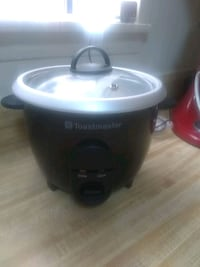 New in box rice cooker Bronx, 10454