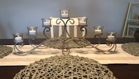 Candle holder/centerpiece Port Royal, 29906