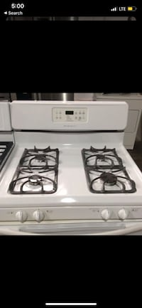 GAS STOVE FRIGEDAIRE
