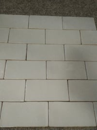 """3"""" by 6"""" Grey Stone Wall Tile LONDON"""