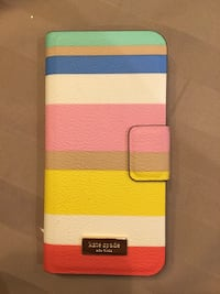 Kate Spade IPhone case Lincoln, L0R