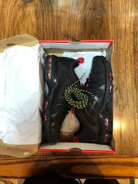 Nike Air Max Plus TN Ultra Men's Size 10 Westminster