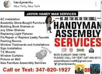 TV MOUNTING SERVICE  Brooklyn