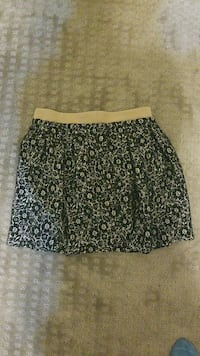 Mossimo Dutti floral skirt Los Angeles, 90012