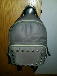 Army green backpack purse Maize, 67101
