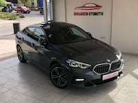 0KM YENİ 218 İ GRAND COUPE FİRST EDİTİON SPORTLİNE + EXECUTİVE