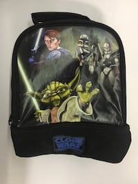 Star Wars Lunch Bag  St Peters