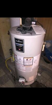 Electric water heater Dundalk, 21222