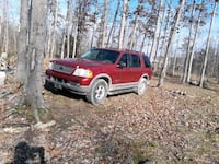 Ford - Explorer - 2002 Clear Spring, 21722