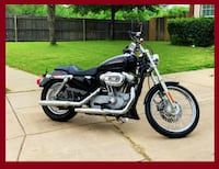 Just serviced2010 Harley Davidson Runs Great. WASHINGTON