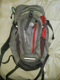 The NorthFace Camelbak Backpack