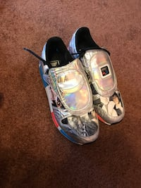 Adidas Originals Star Wars Micropacer Han Solo Shoes Calgary, T3J 5A1