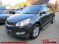 2010 Chevrolet Traverse AWD 4dr LT w/1LT Baltimore