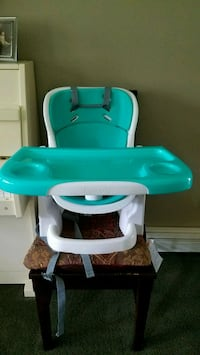 High chair/booster seat Ridge, 11961
