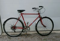 Red Bike Bradford West Gwillimbury, L3Z 2A6