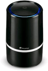 Houzetek Air Purifier with True HEPA Filter (NEW) London, N6B 3L6