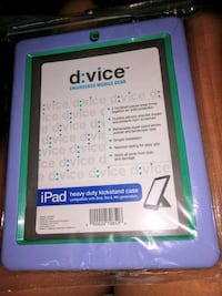 iPad heavy duty kickstand case 2nd 3rd 4th Manchester, 03103