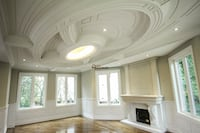 Coffered Ceiling Designs, Variety of Styles TORONTO