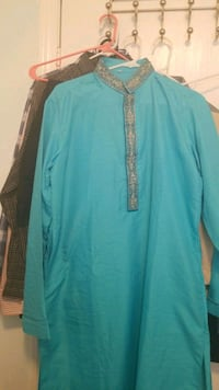 Mens kurta medium Germantown, 20874