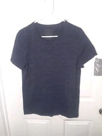 Mens American Eagle Navy Heather Tee Size Medium  Vienna, 22181