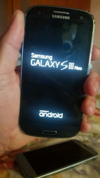 Samsung galaxy s3 neo android