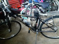 bike(Specialized HardRock) Fresno, 93727
