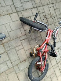 red and black Schwinn BMX bicycle Laval, H7T 2R7