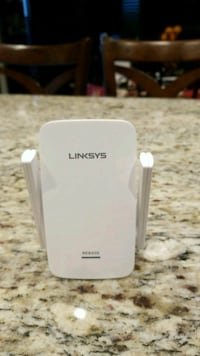 Linksys Network Extender Los Angeles, 91342