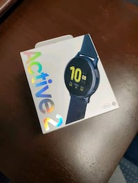 NEW Galaxy Watch Active 2 - Never Opened