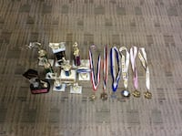 Trophies and medals Woodbridge, 22192