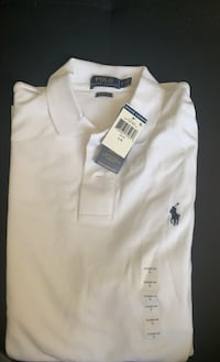 New Polo shirt Large classic fit Markham, L3T 4M6