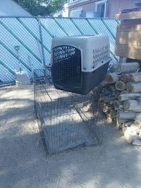 Kennels asking 50.0 0 for top 25.00 bottom Yuma, 85364