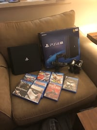 Sony PlayStation 4 Pro PS4 Pro 1TB, games, and more Frederick