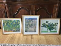 Pictures of paintings of flower New York, 11372