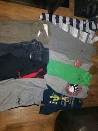 Size 14 boys clothing lot  London, N5W 4Z8