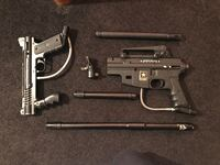 Paint ball guns and more Indiana, 15701