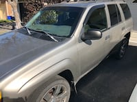2003 Chevrolet TrailBlazer Markham